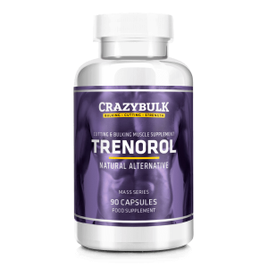 Trenorol, la alternativa legal a Trenbolone