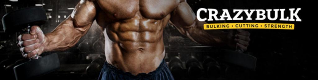 CrazyBulk ayuda a construir músculo de manera efectiva