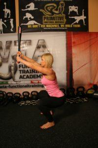 ¿Qué ejercicio para perder peso?