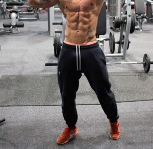 ¿Qué músculos trabajan con el revestimiento?