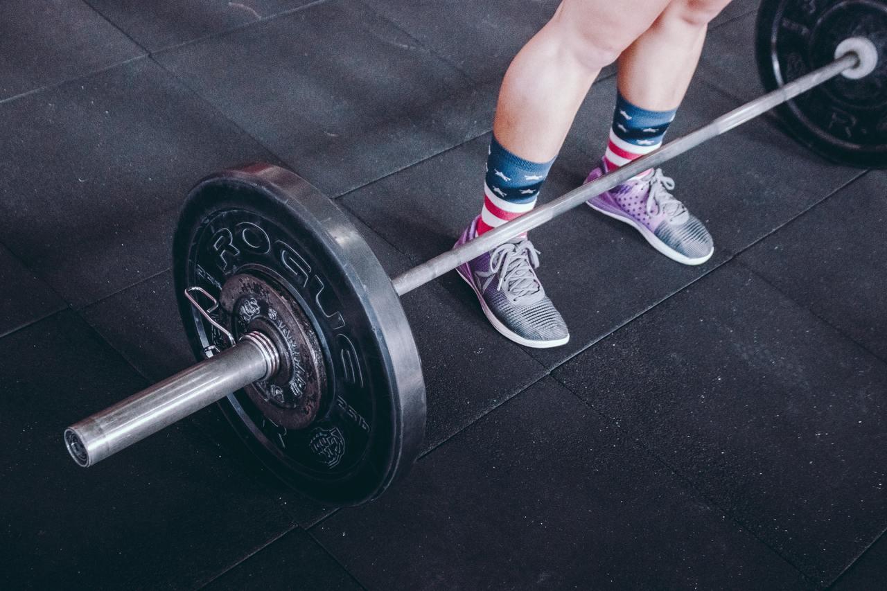 ¿Qué equipo de levantamiento de pesas para el hogar?