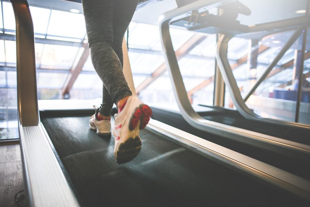 ¿Qué máquina debo usar en un gimnasio para bajar de peso?