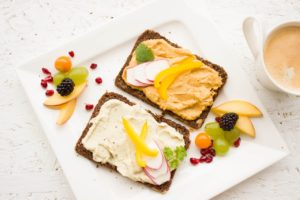 ¿Qué alimentos debe comer para aumentar la masa muscular?